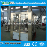 Type rotatoire à grande vitesse machine de remplissage de l'eau minérale
