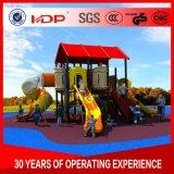 Kids를 위한 플라스틱 Toy Outdoor Playground Set