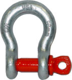 海洋ハードウェア私達タイプ手錠