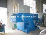 Desfibradora de goma del manguito/trituradora de goma del manguito de reciclar la máquina con Ce/Wt4080