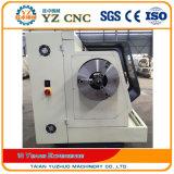 Ck130 Torno de rosca de tubo Mini Torno CNC