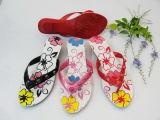 De Pantoffels van de Wipschakelaar van EVA voor Dames (WNE10044)