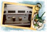 Halbautomatische Kaffee-Maschine
