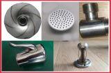 Cuisinière à douche en aluminium / acier inoxydable Show Panel Welding Machine Automatic YAG Laser Welder