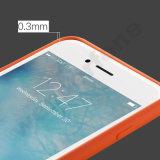 Лучшее качество iPhone оригинальный силиконовый чехол сотового телефона