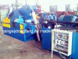 Q43-130 Alligator metal máquina de corte
