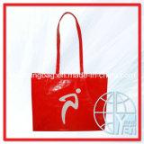 Shopping Sacs PP tissés (ENV-PVB046)