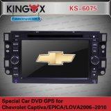 DVD de voiture GPS pour Chevrolet Epica