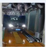 De automatische Machine van de Autowasserette van de Tunnel voor de Apparatuur van de Autowasserette met de Vervaardiging Van uitstekende kwaliteit