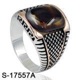Новый турецкий дизайн Серебряное кольцо ювелирный завод оптовая торговля