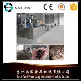 Pequenas pastilhas de chocolate na superfície da máquina de fazer pão (QDJ600)