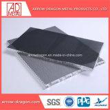 Acier inoxydable Honeycomb Core pour blindage EMI Fenêtre d'aération
