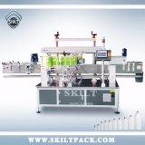 Machine à étiquettes de carton de cadre de double de collant automatique de côté