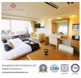 Yaboの組の寝室の家具(YBS812)のための創造的なホテルの家具