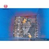 Macchinario di plastica /Plastic della trinciatrice che ricicla macchina/plastica residua