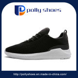 人のための最新の新しいモデルの歩きやすい偶然のズック靴