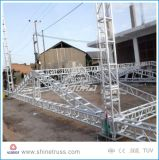 290x290mm Light Duty Global Truss Truss conception intérieure en aluminium