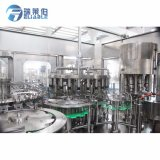 3 - in - 1 Automatic Bottle Juice Bottling Line/Juice Filling Machine
