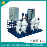 Goedkoop Ce van de Prijs verklaarde Hoog Efficiënt Water en de Onzuiverheden gebruikten de Apparatuur van het Recycling van de Olie, de CentrifugaalMachine van de Zuiveringsinstallatie van de Olie