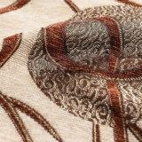 2018 Tecidos de froco duplo de design elegante
