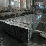 Пробка мебели квадратная с гальванизированной поверхностью