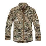 Люди Fg Camo тактические делают куртку водостотьким воиска пальто
