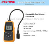 Detector de gás combustível contador de gás, detector de vazamento de gás DOCUP202/EX