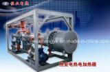 Equipamento de aquecimento do petróleo da condução