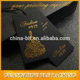 Etiquetas para prendas y colgar etiquetas (BLF-T114)