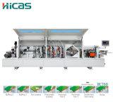 Le bois d'administration du processus de surface de la machine bagueur Edge