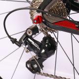 Shimano Tiagra 20 속도 자전거 탄소 섬유 도로 자전거 인종 자전거
