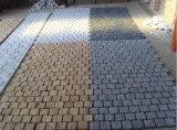 Würfel des Dekoration-materielle Granit-G682/G654/G603 für die Pflasterung/die Straßenbetoniermaschinen/Bodenbelag-Stein