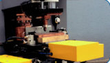 Полуавтоматный Welder пятна CNC