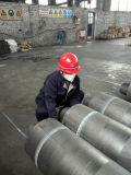 Électrode en graphite artificielle d'UHP pour la sidérurgie