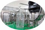 Автоматическое заполнение розлива напитков Пэт оборудование машины розлива производственной линии