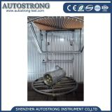 Dispositif matériel d'essai de pluie de pipe de machine de test d'IEC60529 Ipx3/4