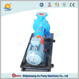 単段の高温循環ポンプ