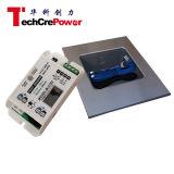Ad-219D pour l'hôpital de l'interrupteur du capteur de pied de porte (Double)