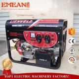 Dreiphasenbenzin-Generator-Set mit elektrischem Starter (10000HE-3)