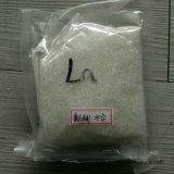Het Hydraat Lacl3H2O van het Chloride van het lanthaan voor de Katalysator van de Aardolie of Galvaniserend Additief