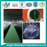 Colorant organique vert pour la mousse de polyuréthane