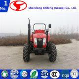 Gebildet in China landwirtschaftlicher/Garten-/Bauernhof-/Rasen-/Vertrags-/Diesel-/Rad-Traktor 90HP