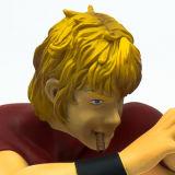 Stattliche blonde Prinz Plastic Einspritzung geformte Soem-Vorgangs-Abbildung