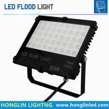 La más nueva luz de inundación al aire libre del reflector 10W20W30W50W100W LED del LED con Meanwell