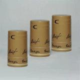 PVC Capsule rétractables pour bouteille de vin de la fabrication