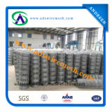 ISO9001: 2008년, SGS, BV는 직류 전기를 통한 필드 담, 가축 담, 농장 담을 증명했다