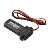 Verfolger A11 mini wasserdichter Builtin Batterie G-/MGPS für das Auto-Motorrad-Fahrzeug, das Einheit-Warnung EchtzeitLifefree Web&APP aufspürt