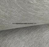 Couvre-tapis de brin coupé par fibres de verre d'E-Glace, couvre-tapis de fibre de verre