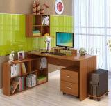 Big Lots Imagem mesa de computador de mesa de computador de madeira (SZ-CDT034)
