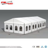 Dome Geodésico branco grande tenda para venda